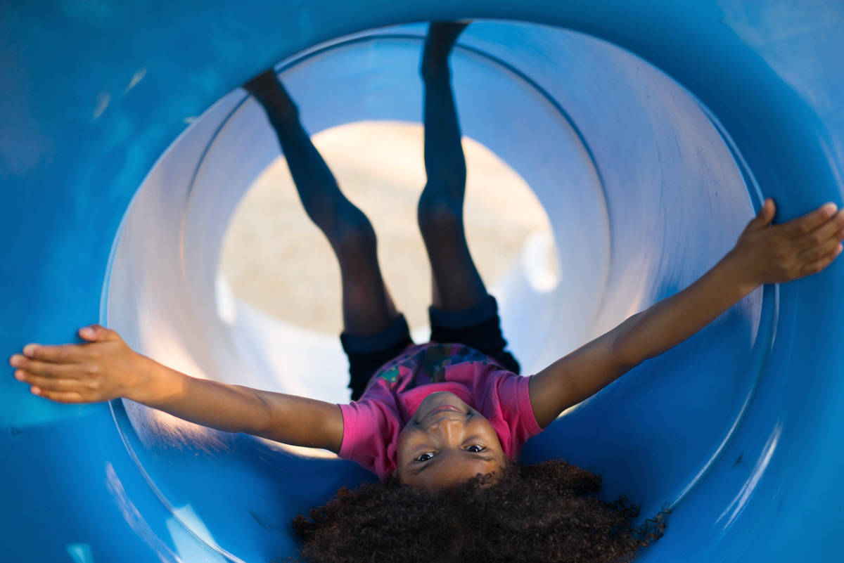 six year old daughter in the park-lifestyle photographer