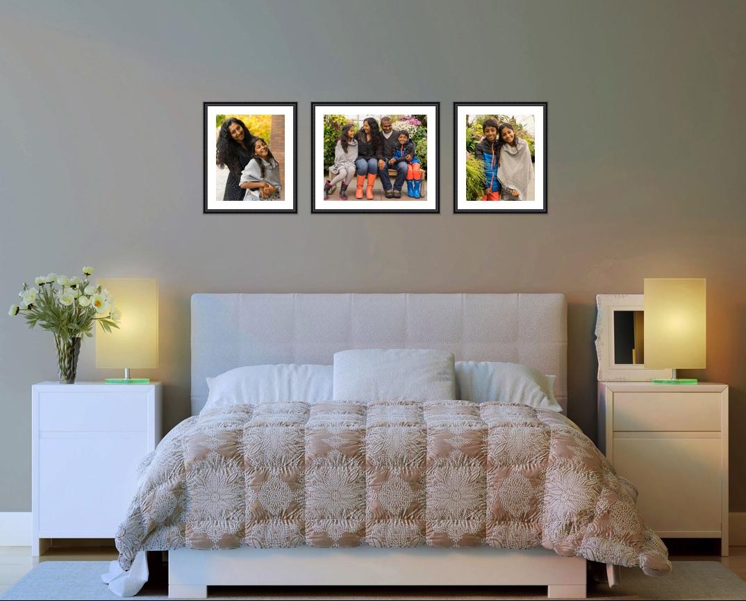 framed prints-Danville family photographer
