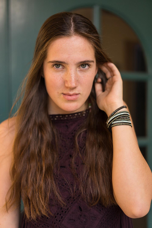 Cal High graduate-Danville senior portrait photography