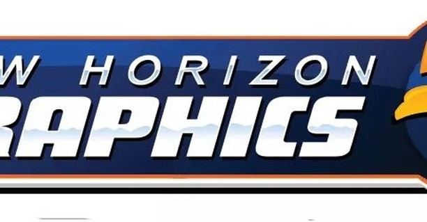 LCPA thanks New Horizon Graphics & Kate Smith  for the support of the Phantom of the Virginia! Got your tix?
