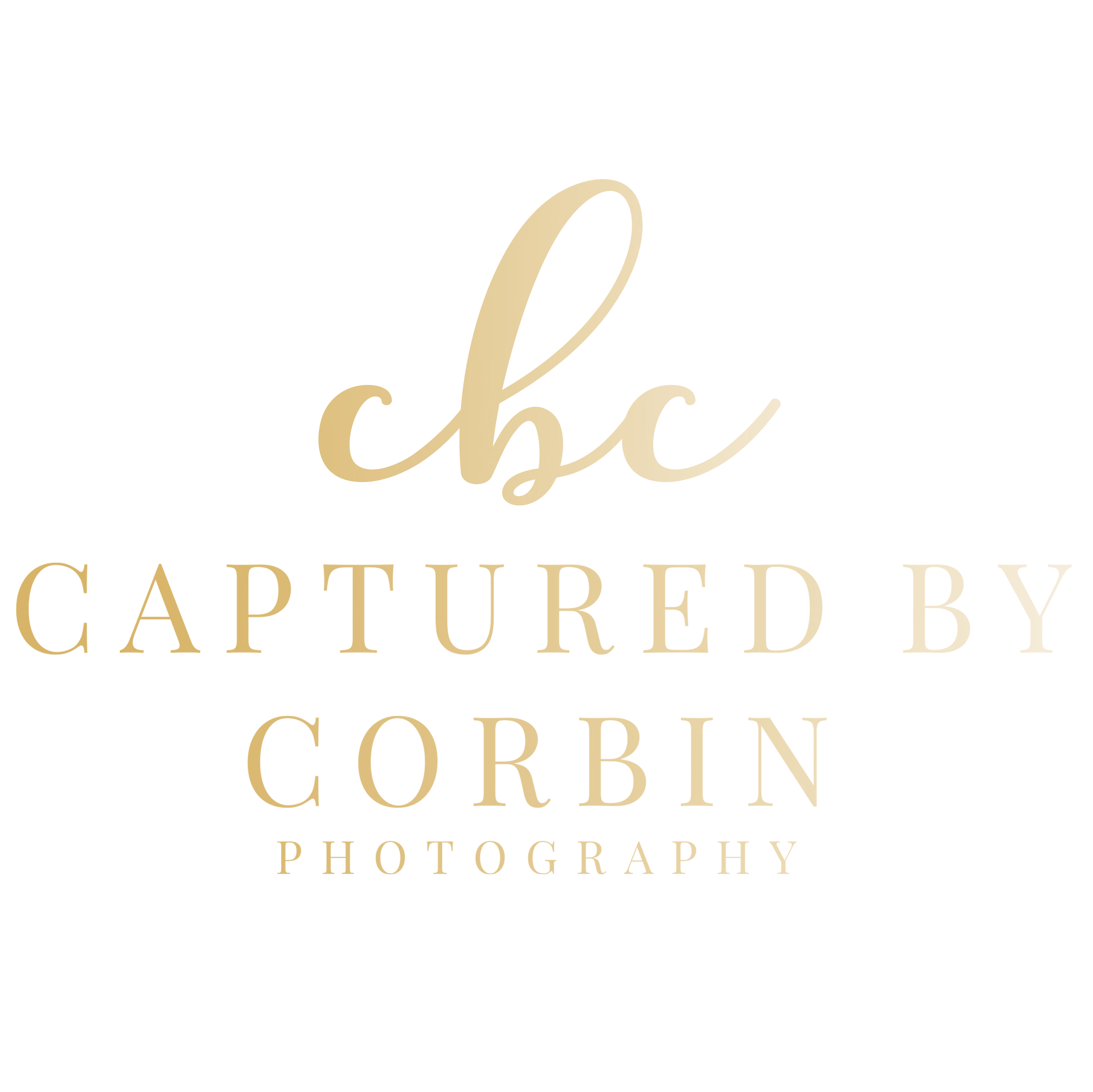 CAPTURED BY CORBIN PHOTOGRAPHY