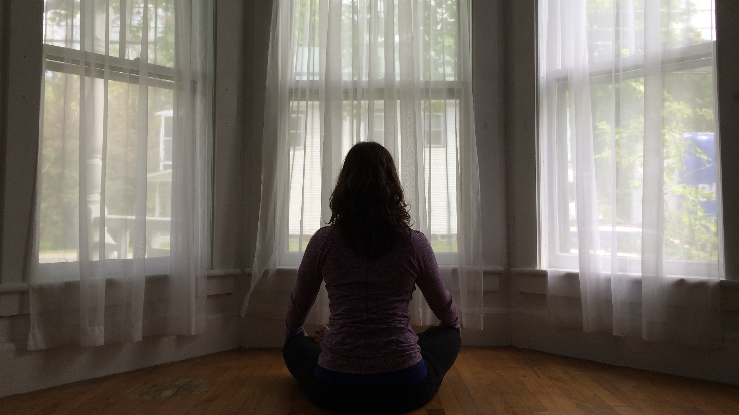 Meditation Classes by donation