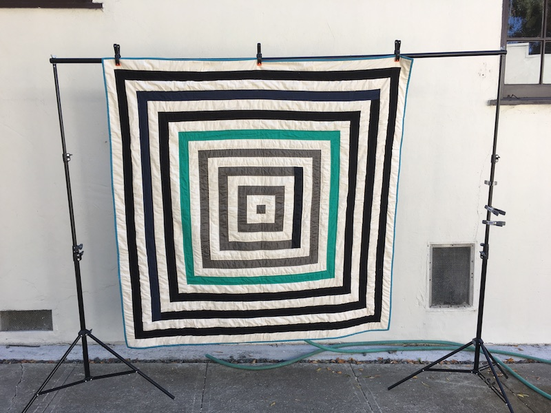 Thompkins Square Quilt