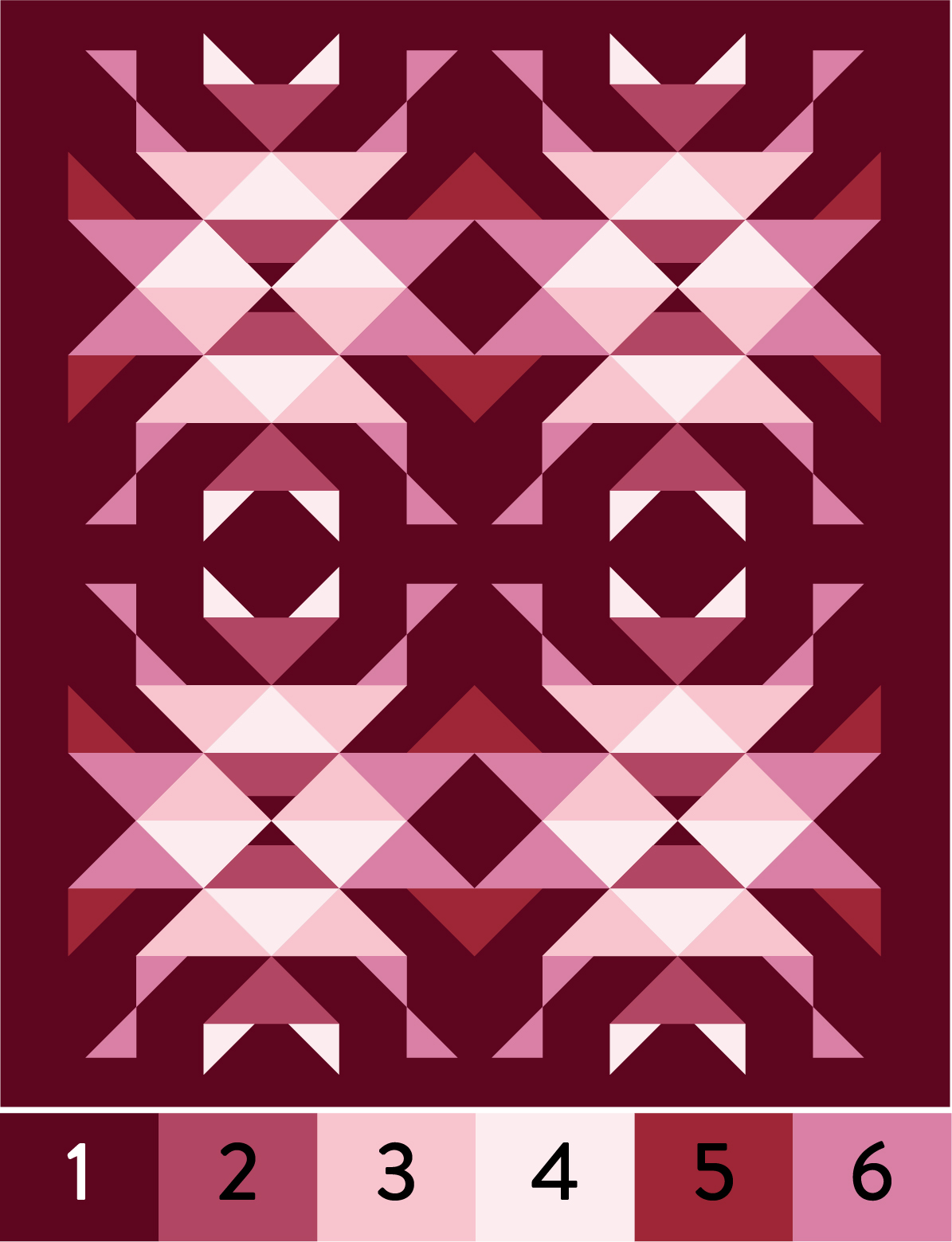 Waponi Woo Colors #6
