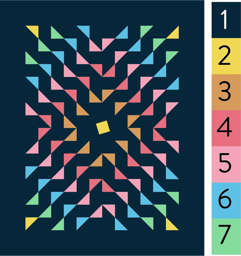 Mythos Colors #6