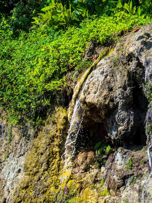 St Thomas Roadside Water spring