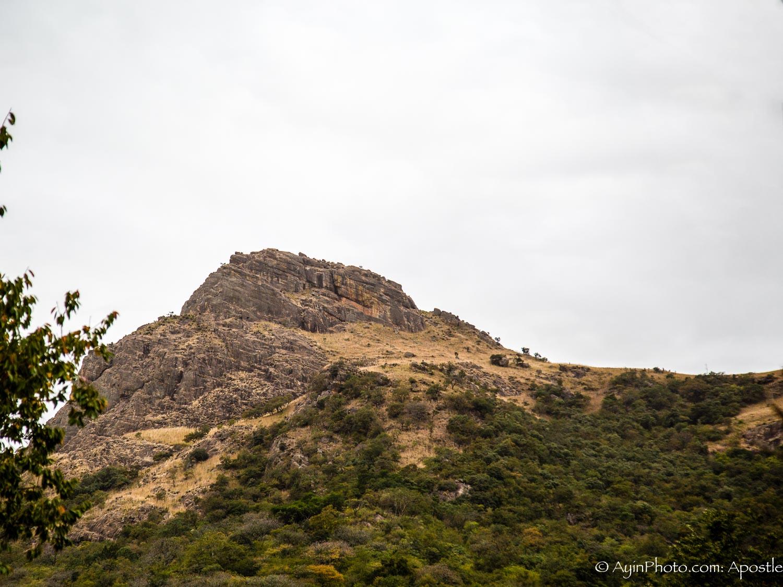 Zulu Execution Hill