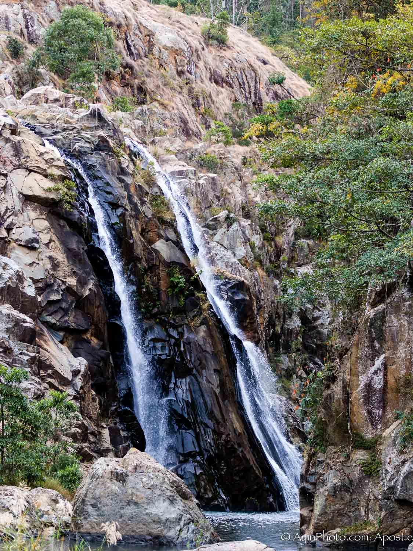 Zulu Water Source