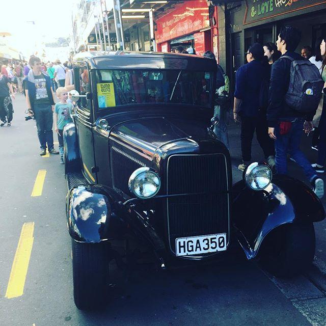 #classiccars