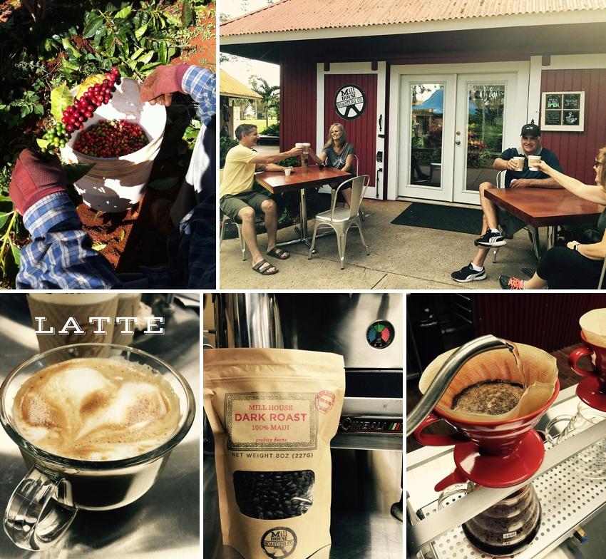Mill House Coffee