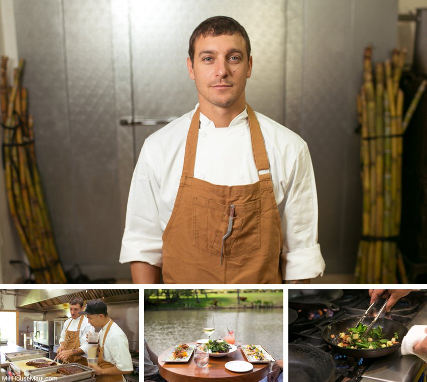 Chef Jeff SCheer