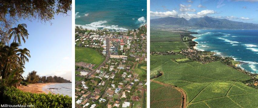 Paia Maui Hawaii