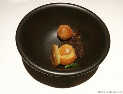 modern savage Maui chefs