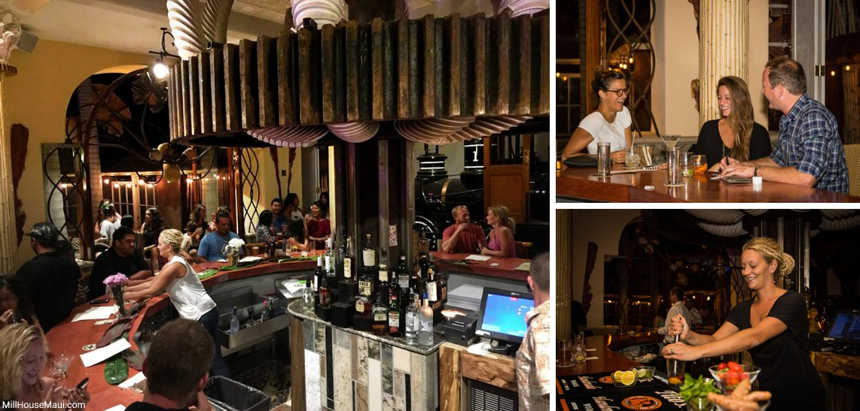 Mill House Bar