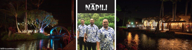 Napili Trio Maui