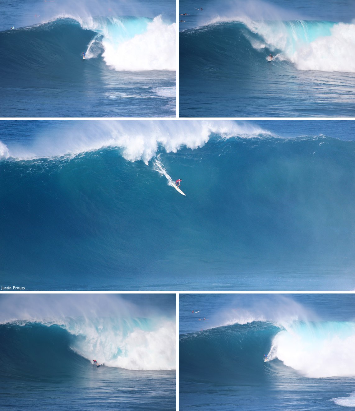 Peahi Jaws Maui