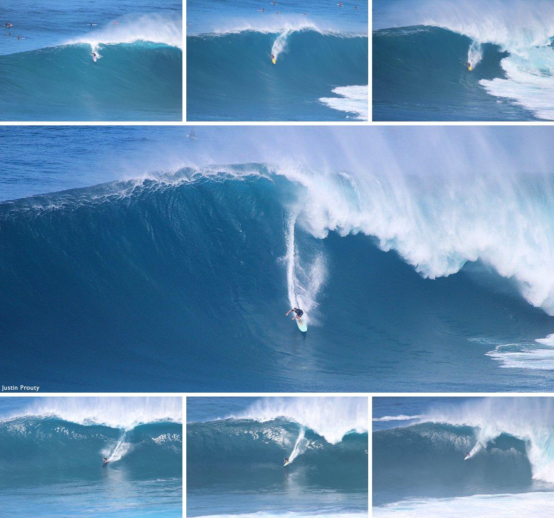 surfing Maui Hawaii