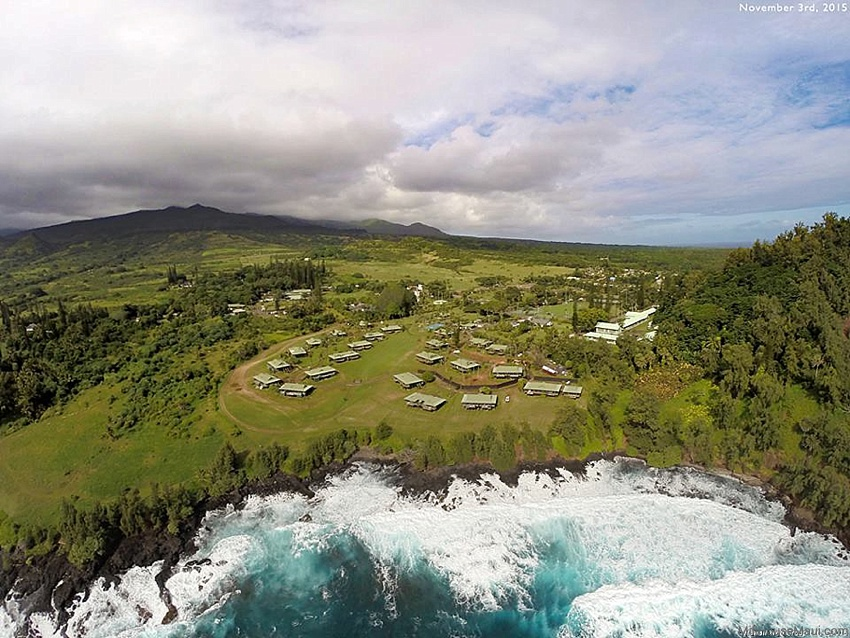 best hotels in maui