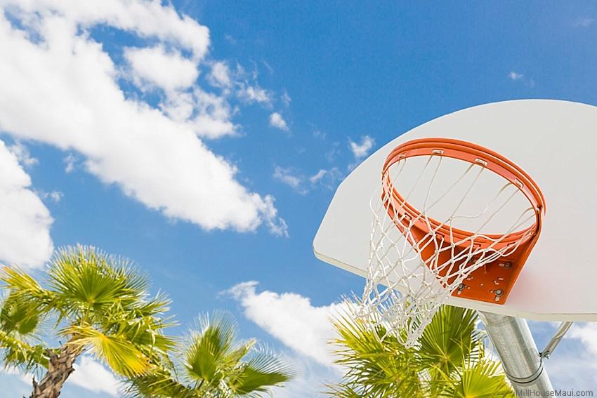 maui basketball tournament