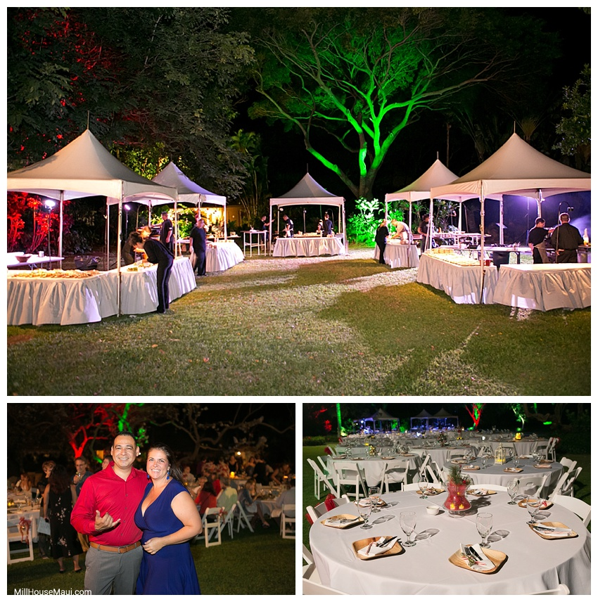 maui tropical plantation corporate event planning 2