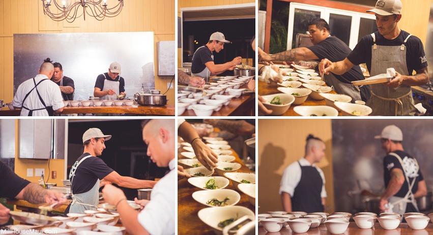 Interview with Chef Jeff Scheer