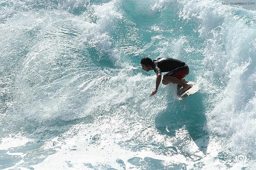 board sports hawaii