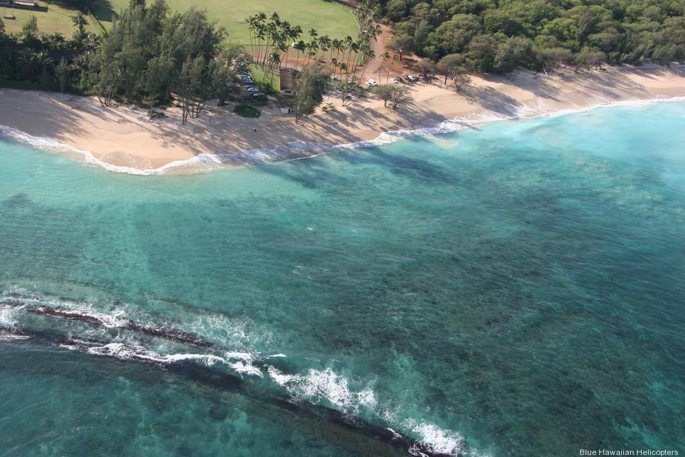 blue hawaiian baldwin beach maui