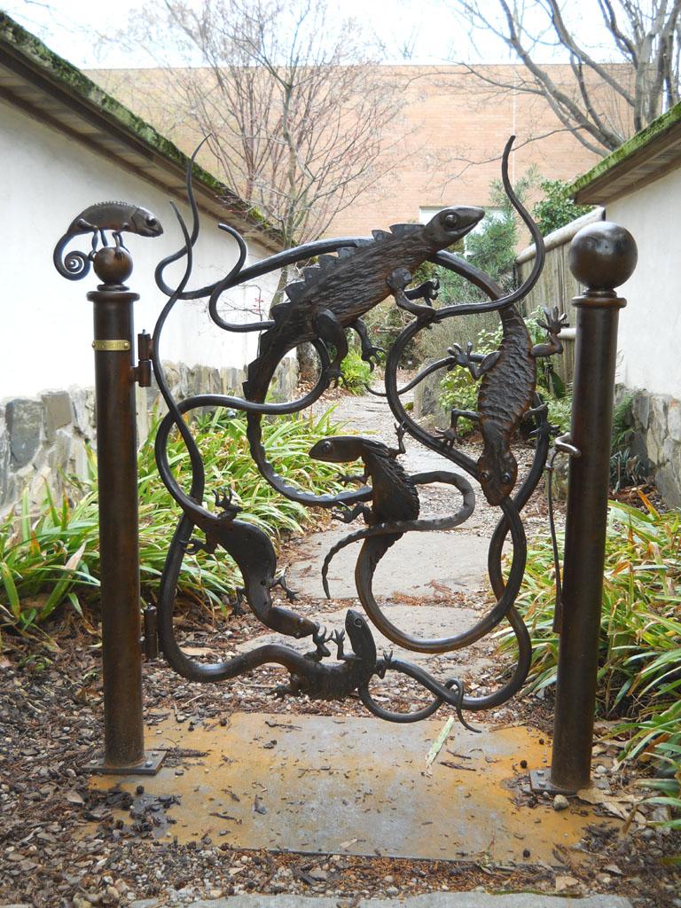 Lizard Gate Installed.jpg