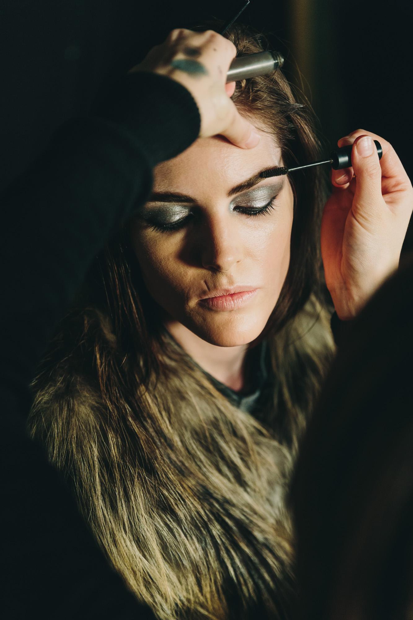 Donna Karen / NYFW x Marie Claire