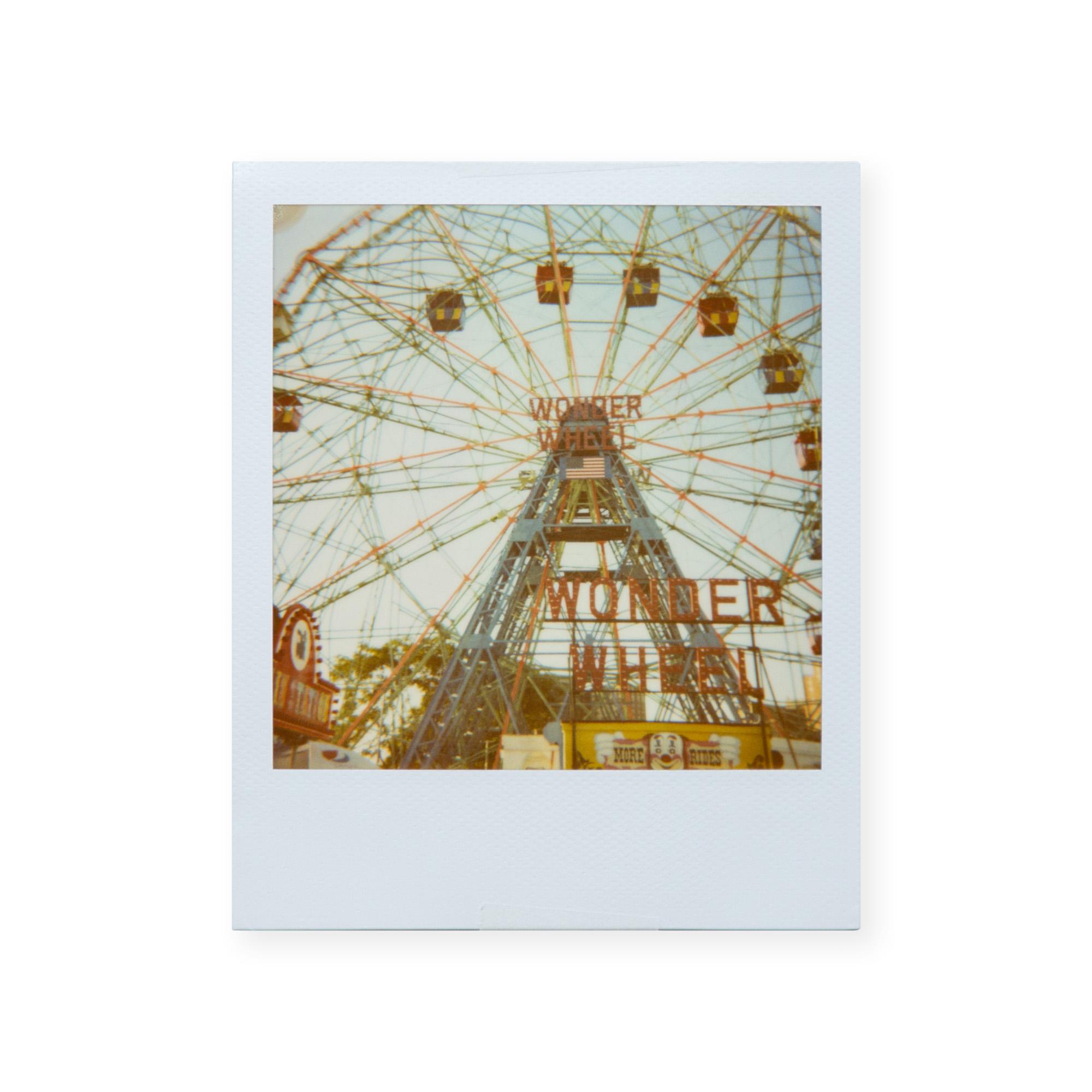 Coney Island Polaroid 5_© Rachael Wright.jpg