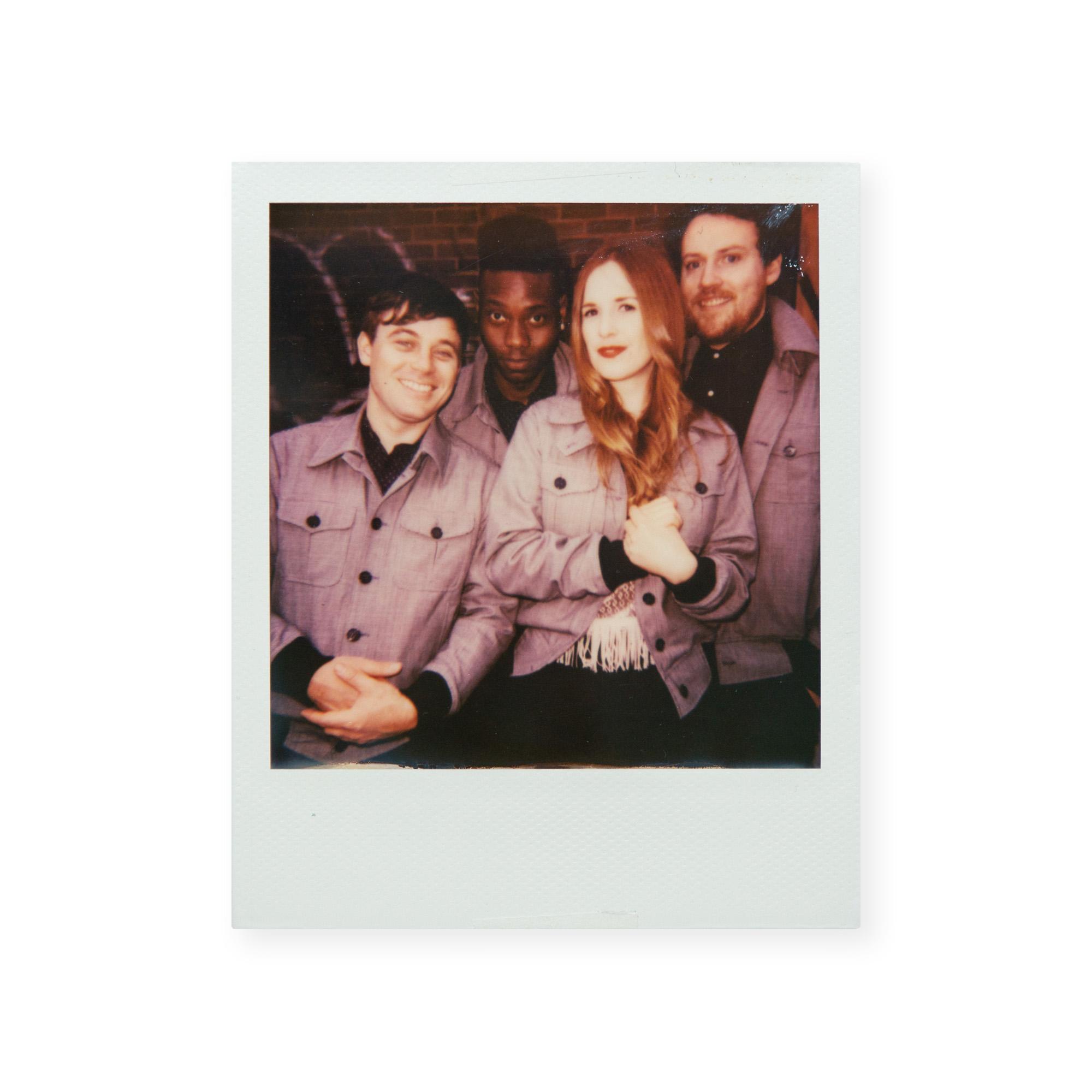 Metronomy Polaroid_© Rachael Wright.jpg