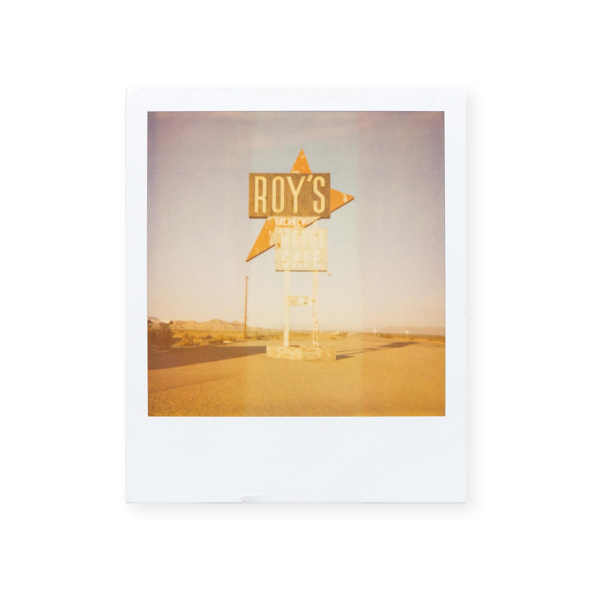 Roy's Cafe Polaroid_© Rachael Wright.jpg
