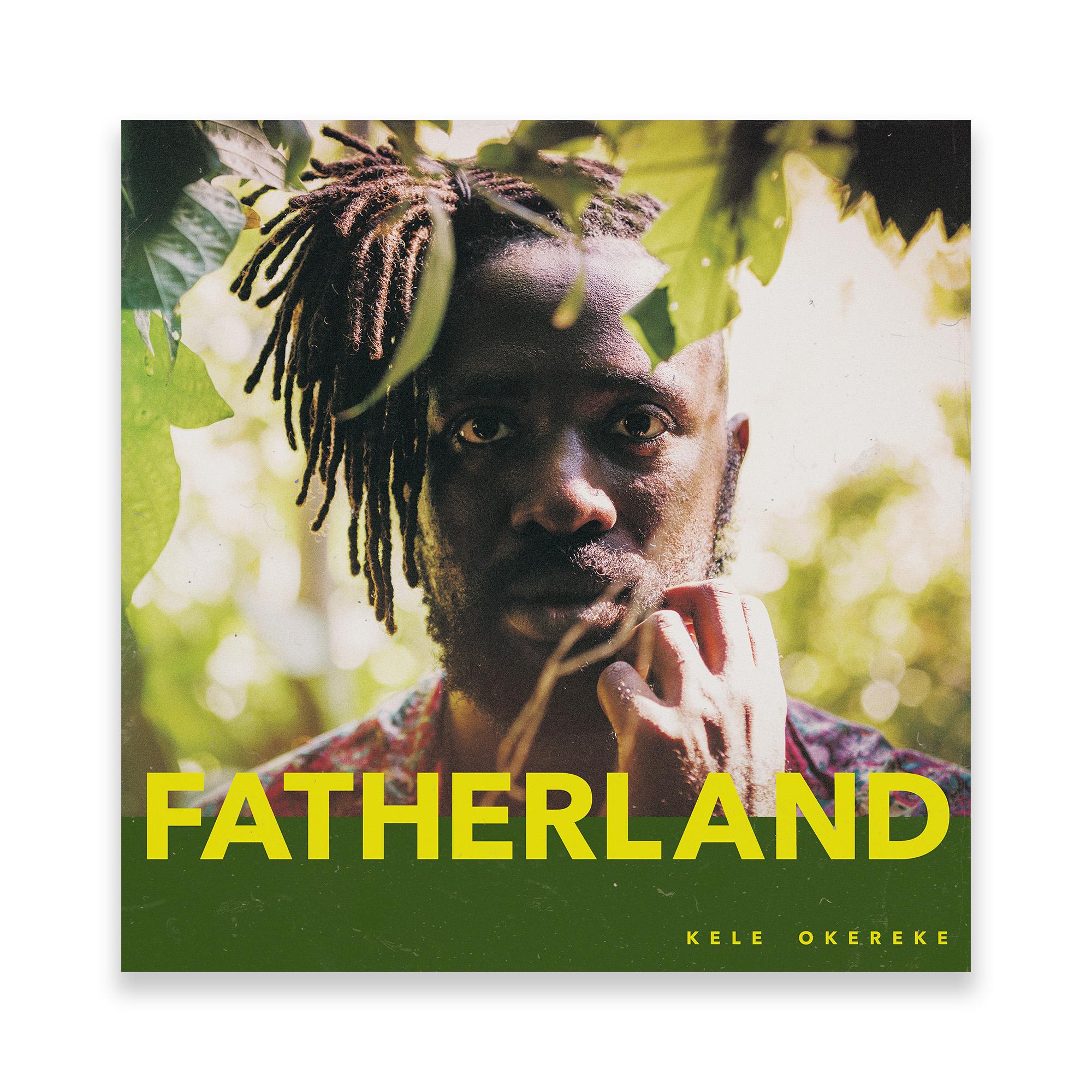 Kele Okereke - 'Fatherland' (BMG Music)