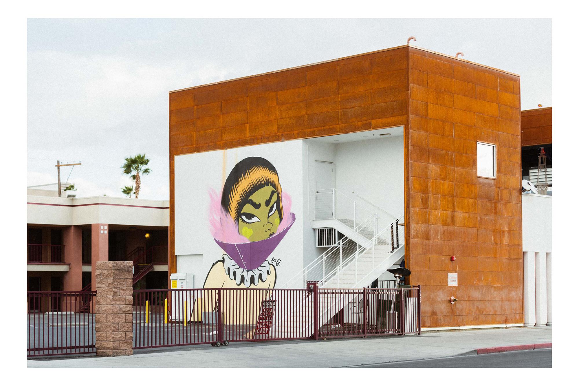 Las Vegas x Park MGM
