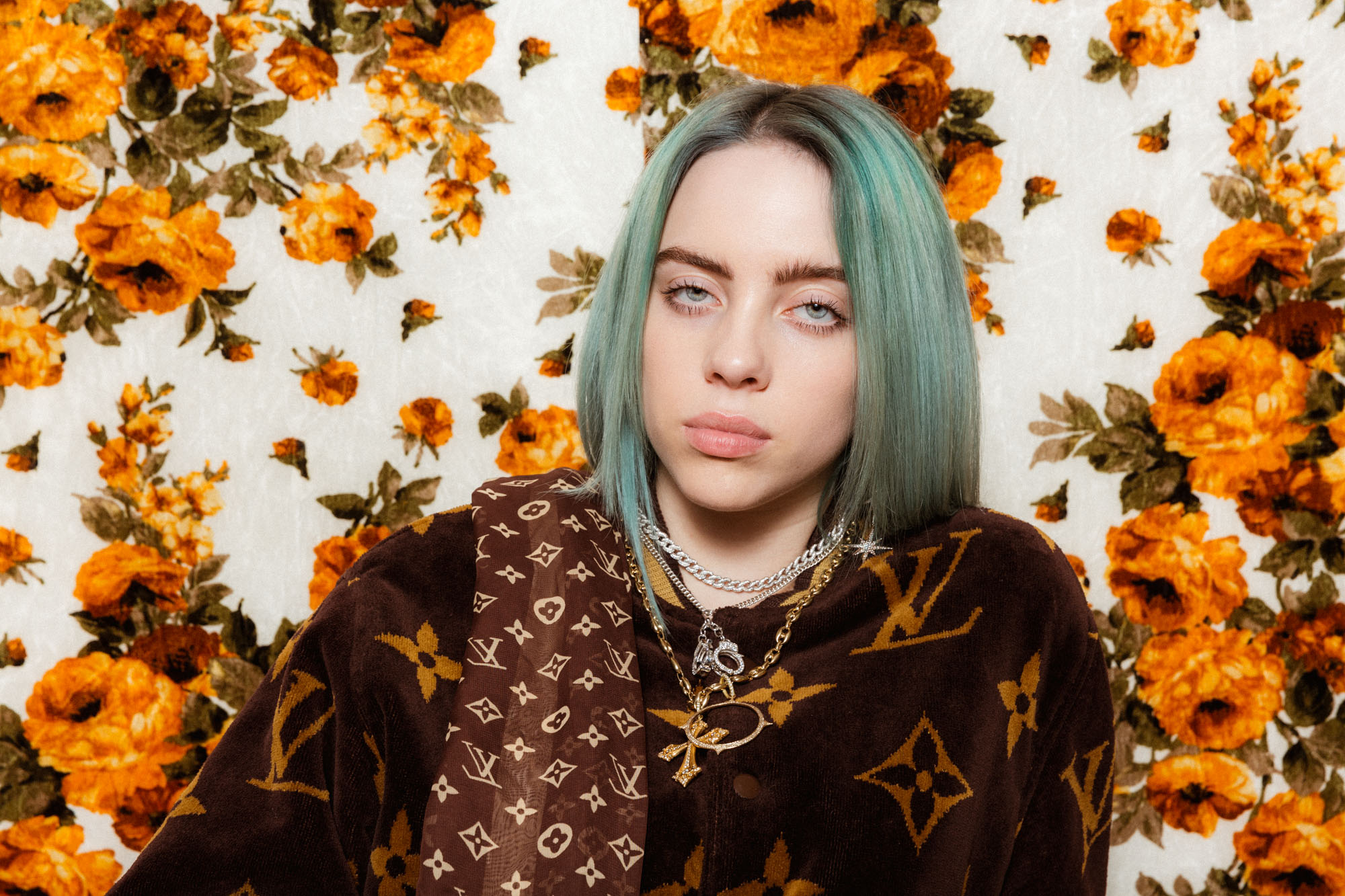 Billie Eilish x NME