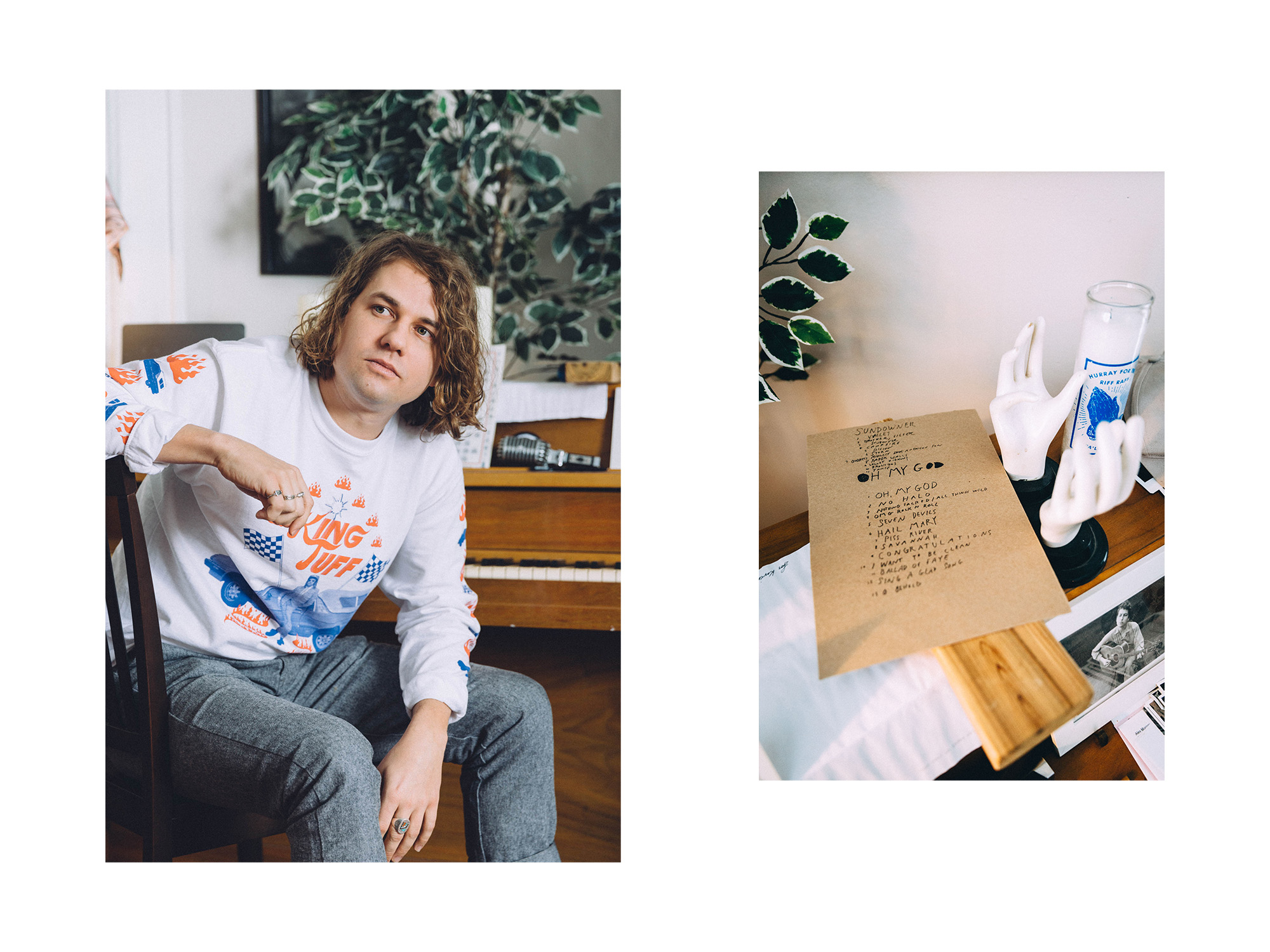 Kevin Morby x Q Magazine