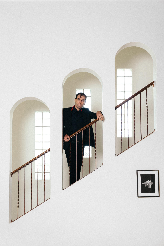 Andrew Bird x Q Magazine