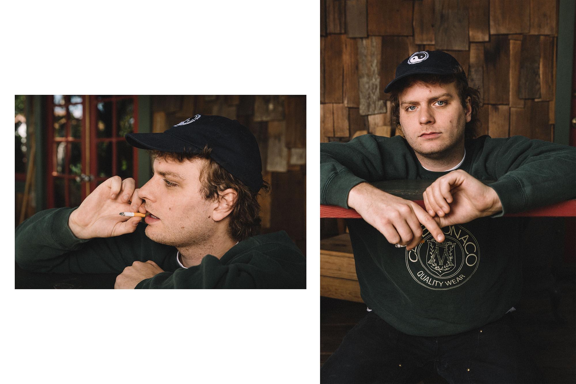 Mac DeMarco x NME