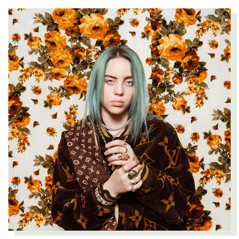 Billie Eilish x NME
