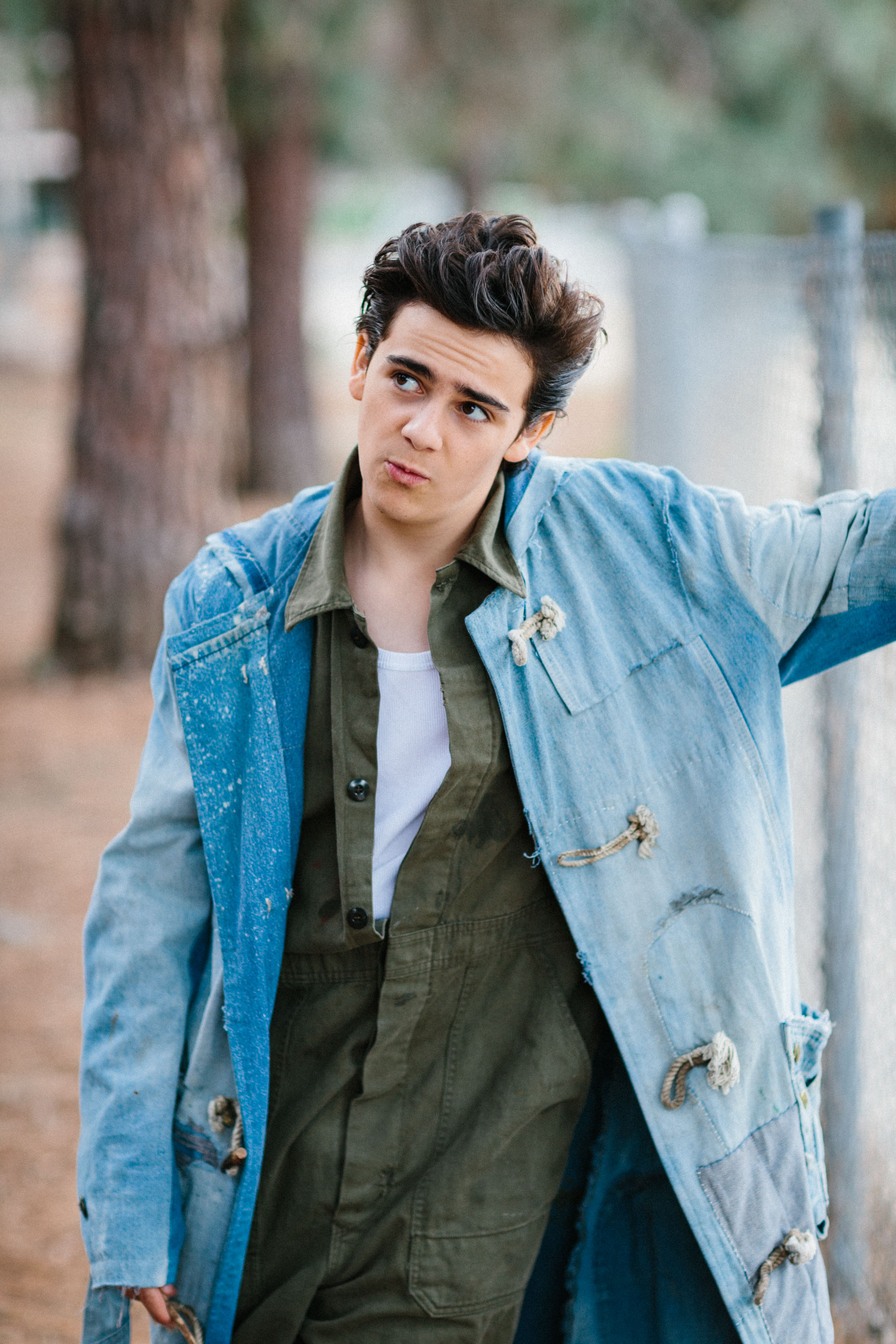 Jack Dylan Grazer x Boys By Girls