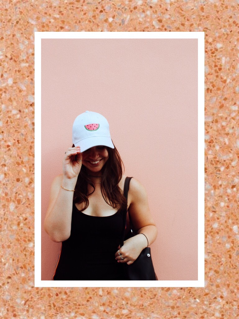 Hi there! - Thanks so much for stopping by ABCaps. I created ABCaps with the goal of making hats and beanies that add an extra bit of fun to an everyday look. ABCaps work with any outfit, plus they're easy to bring on the go (in case your good hair day doesn't go as planned). I hope you love what you see and continue to stick around for what's next! - AshleyContact: abcapshop@gmail.com