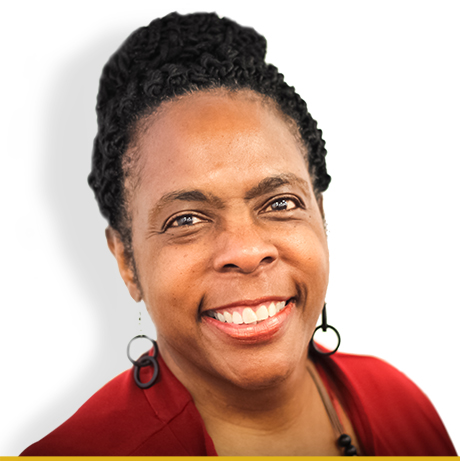 Sheila Laury  , Director and Founder