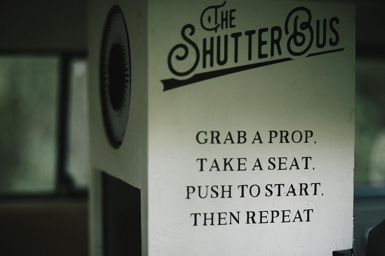 The Shutter Bus Photo Booth Joplin Missouri
