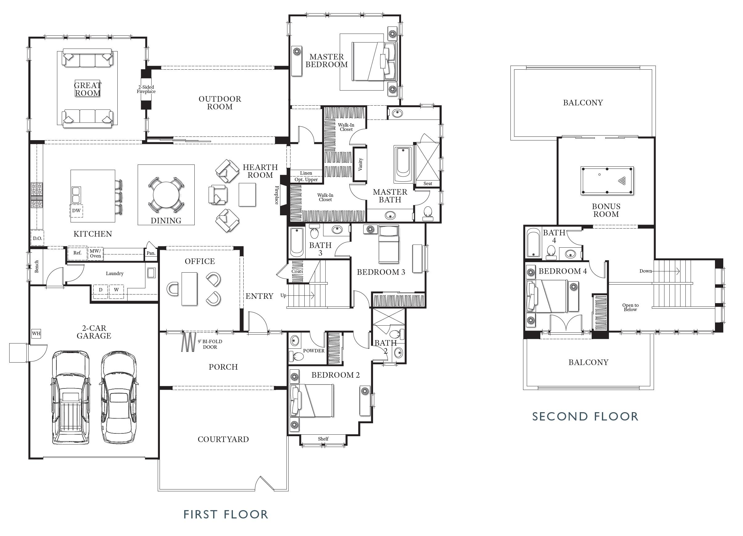 Lot 30 - The Harbor - Floor Plan.png