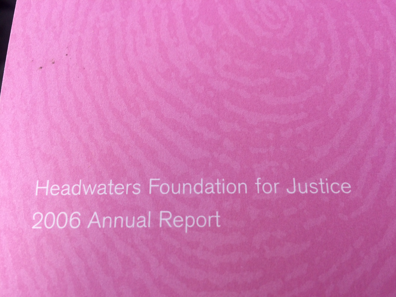 Annual Report Writer