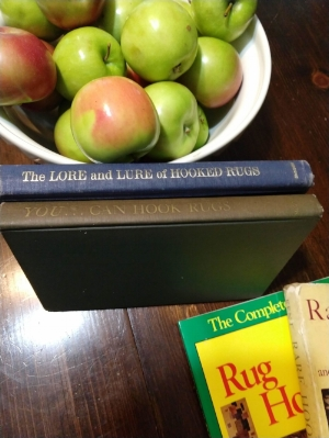 Two Pearl McGown Books….with treasure inside!