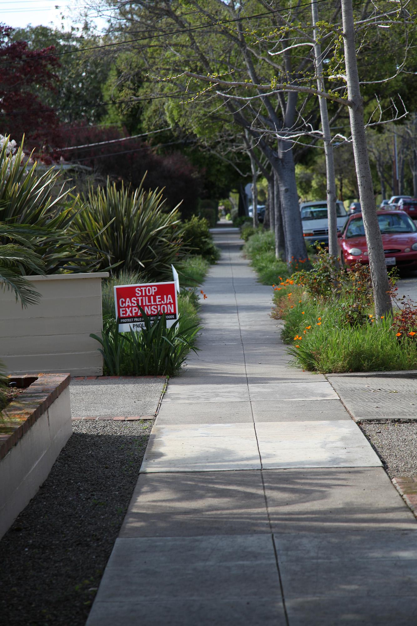 Emerson Street Palo Alto CA