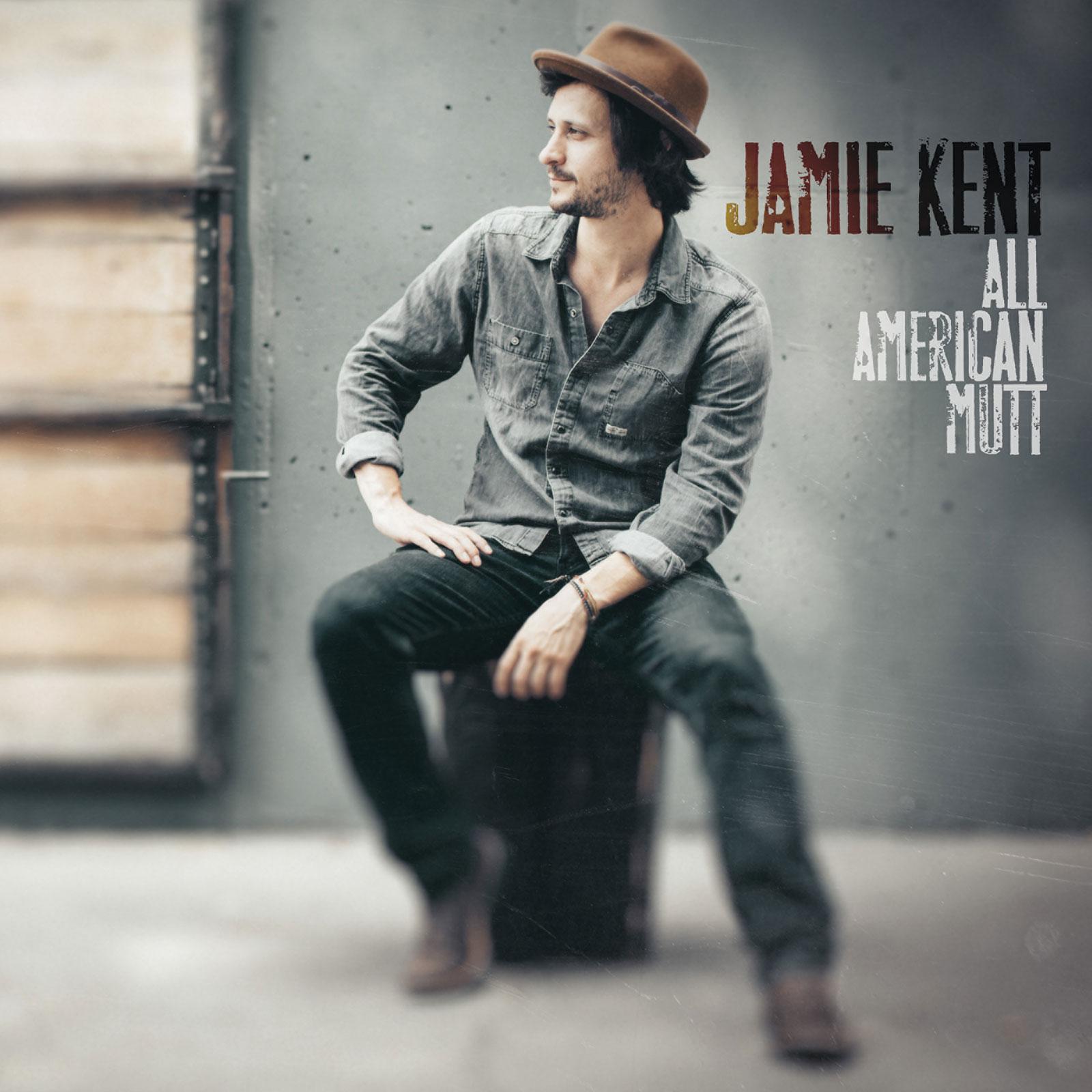 Jamie Kent 'All American Mutt'