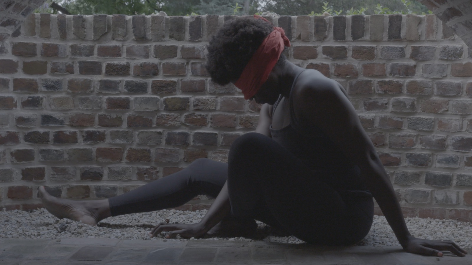 A still from  Show Me What You Want Me To See shot by Lendl Tellington.