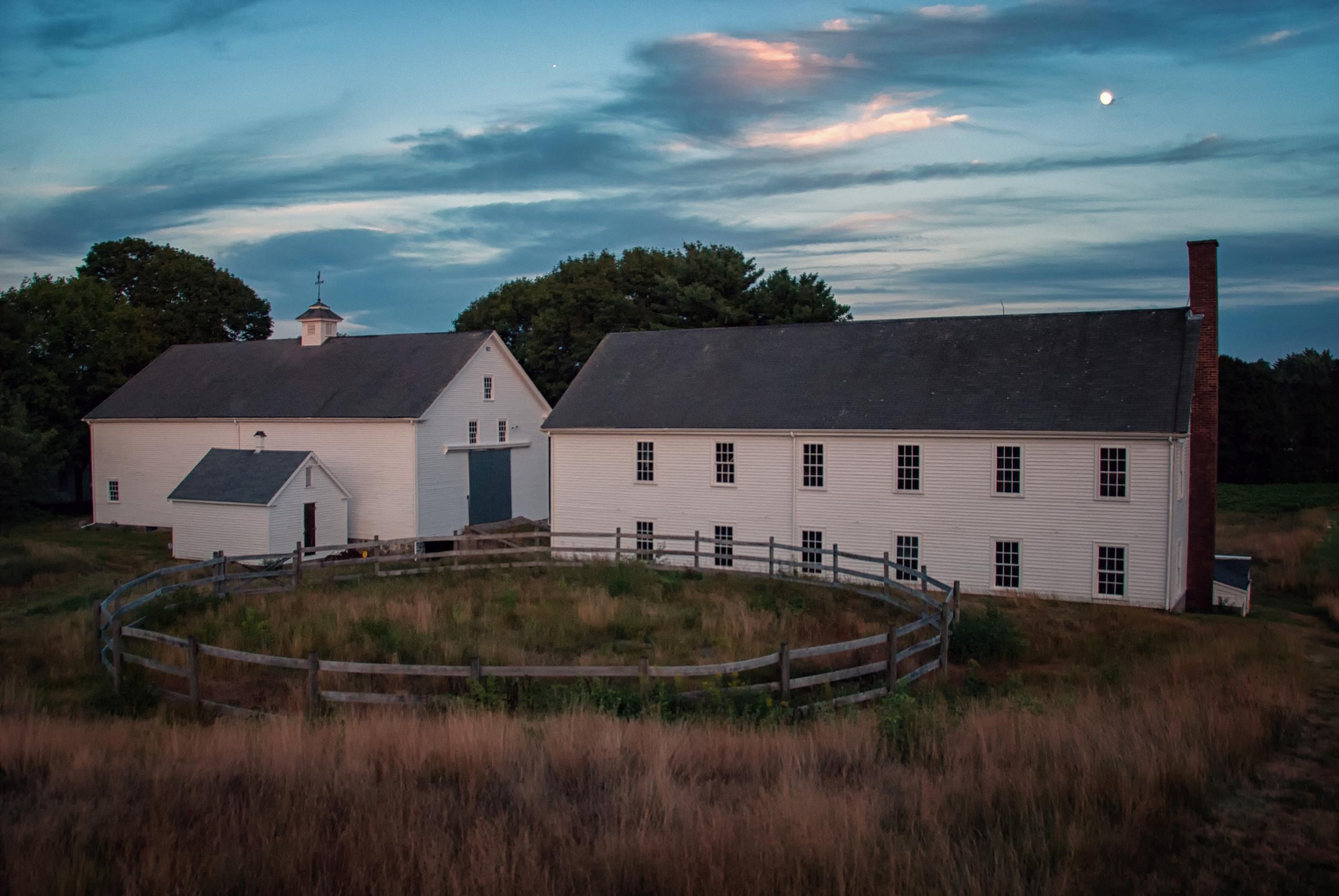 Wright-Locke Farm